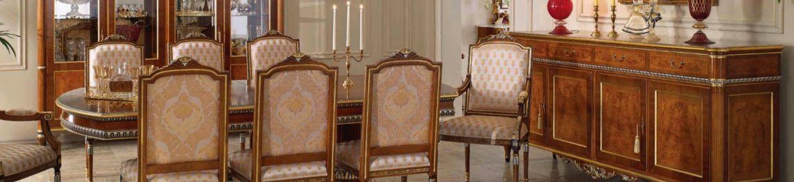 Stol Maestoso fra Scappini | Mestermøbler