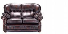 2 seters sofa fra Chesterfield Roche