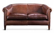 2-seters sofa fra Chesterfield Roche