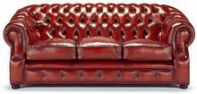 sofa fra Chesterfield Roche