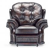 reclinerstol fra Chesterfield Roche