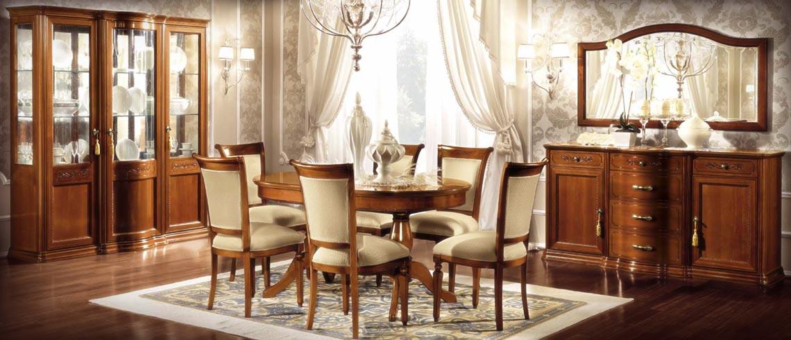 Klassiske møbler på nett